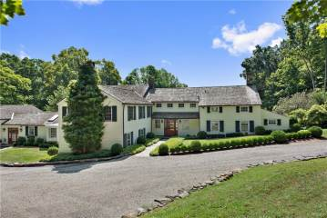 Photo of 14 Middle Patent Road  Armonk  NY