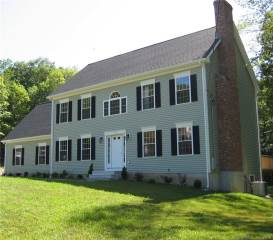 Photo of 140 Silver Springs Drive  Haddam  CT