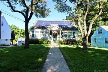 Photo of 48 Plattsville Avenue  Norwalk  CT