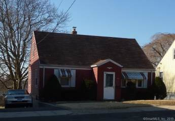 Photo of 102 Clinton Street  New Britain  CT