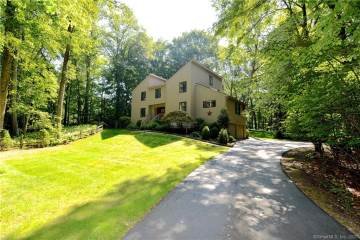 Photo of 140 Buck Hill Road  Easton  CT