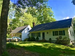 Photo of 54 Crouch Road  Hebron  CT
