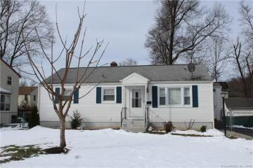 Photo of 7 Wood Avenue  Wethersfield  CT