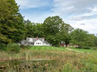 50 Shun Toll Road, Egremont, MA 01252