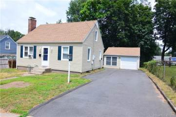 Photo of 41 Jarvis Road  Manchester  CT