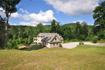 10 Eno Hill Road, Colebrook, CT 06021