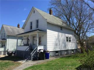 Photo of 110 Willetts Avenue  New London  CT