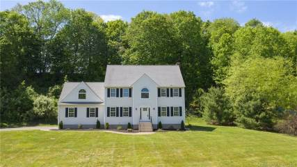 Photo of 26 Mack Road  Middlefield  CT