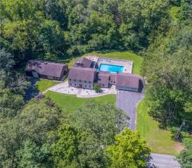 Photo of 228 Long Hill Road  Andover  CT