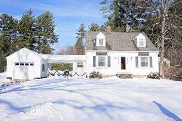 Photo of 43 East Litchfield Road South  Litchfield  CT