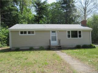 Photo of 76 Lincoln Terrace  Bloomfield  CT