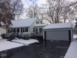 Photo of 25 Meadow Road  Trumbull  CT