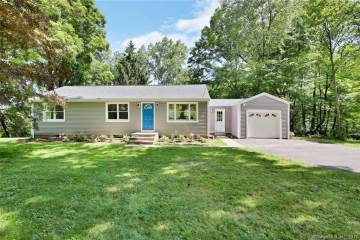 Photo of 223 Ball Pond Road  New Fairfield  CT