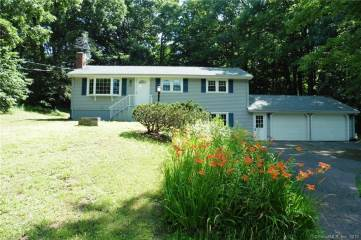 Photo of 11 Pine Hill Road  Tolland  CT