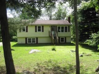 122 South Brook Road, Hampton, CT 06247