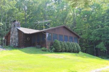 33 Flagg Hill Road, Colebrook, CT 06021