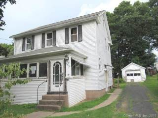Photo of 143 Hollister Street  Manchester  CT