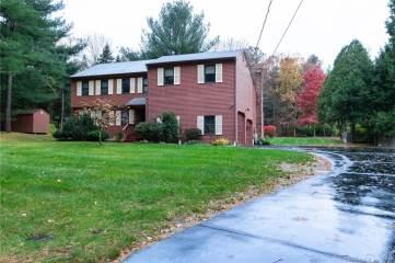437 Bushy Hill Road, Simsbury, CT 06070