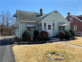 Photo of 79 Beverly Road  New Haven  CT