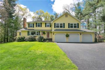 Photo of 88 Woods Hollow Road  Suffield  CT