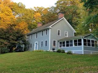 Photo of 25 Reed Brook Road  Cornwall  CT