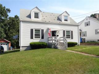 Photo of 127 Florence Street  Manchester  CT