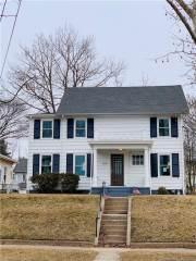 Photo of 1887 Chapel Street  New Haven  CT