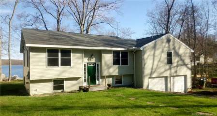 486 Deepwood Drive, Lebanon, CT 06249