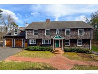 Photo of 15 Sand Hill Road  Simsbury  CT