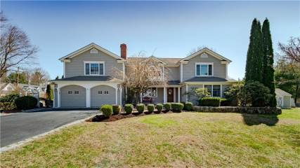 Photo of 24 Old Orchard Road  Easton  CT
