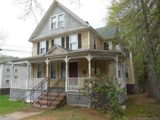 Photo of 316 Washington Street  Middletown  CT