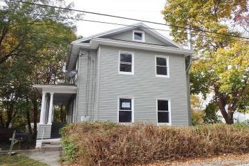 Photo of 40 Division Street  Norwich  CT