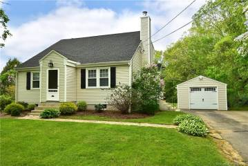 Photo of 33 Weigold Road  Tolland  CT