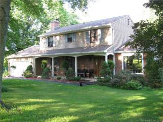 Photo of 186 Chestnut Tree Hill Road  Oxford  CT