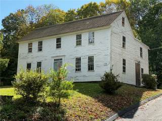 Photo of 261 Long Hill Road  Andover  CT