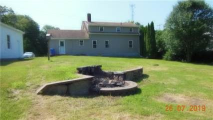 1264 Hartford Pike, Killingly, CT 06241