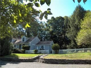 Photo of 133 Old Litchfield Road  Washington  CT