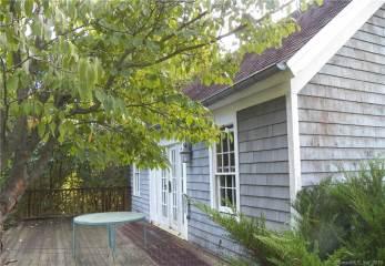 133 Old Litchfield Road, Washington, CT 06794