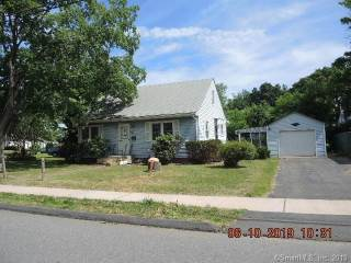 Photo of 45 Foxcroft Drive  Manchester  CT