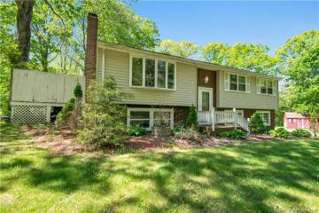Photo of 179 Reed Road  Tolland  CT