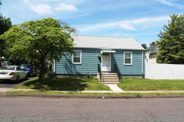 Photo of 132 Otis Street  Hartford  CT