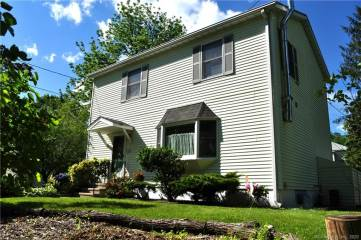 Photo of 1221 Forest Road  New Haven  CT
