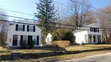 Photo of 2527 Hebron Road  Andover  CT