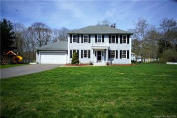 Photo of 28 Old Coventry Road  Andover  CT