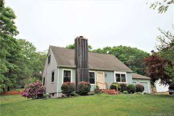 Photo of 248 Brickyard Road  Farmington  CT