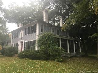 361 Thompson Road, Thompson, CT 06277