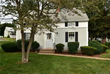 Photo of 102 Wetherell Street  Manchester  CT