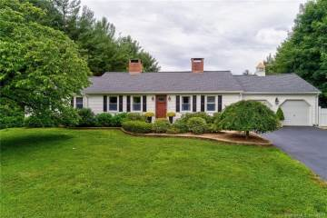 Photo of 116 Penfield Hill Road  Portland  CT