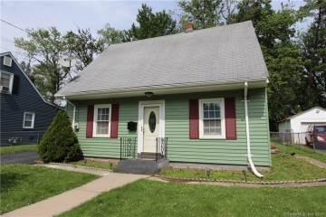 106 Bannister Street, Hartford, CT 06106