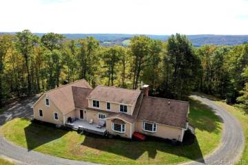170 Rabbit Hill Road, Warren, CT 06754